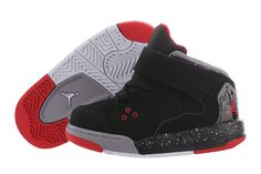 Nike Jordan Flight Origin (TD)  602670-003 Infant / Toddler - http://www.gogokicks.com/