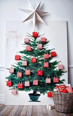 "vintagehomeca: "" advent calendar """