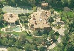 blake shelton's house in tishomingo ok - Google Search