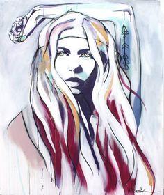 Gypsy Soul, Hannah Adamaszek