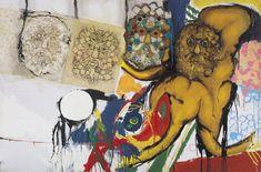 Pruebe de nuevo (1963) - Jorge de la Vega