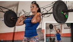 Programme ELITE BODY – 4 semaines par Erin Stern | Musculation au féminin