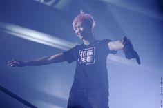 BTS Rap Monster © HAVE IT | Do not edit.