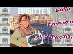 solli zämme ~ LandArt uf badisch & mehr Meer | How to enjoy the life 50+...