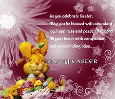 42 best easter sunday greetings images images on pinterest easter you like sending easter greetings to your loved ones buddies and colleagues happy easter celebration greetings 2018 and happy easter greetings image m4hsunfo