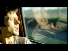 Suede - She's In Fashion. Not one of my favorite songs but it brings back some good memories...