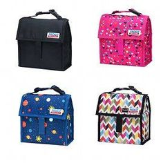 T Freezable Mini Lunch Bags 14 95 Insulated Tote Reusable Cotton