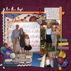 In Omnia Paratus kit by Nibbles Skribbles; available at Digital Scrapbooking Studio for $4.99. Template by Scrappy Cocoa from Templation: Clustered for $2.50.  #nibblesskribbles #scrappycocoa #digitalscrapbooking