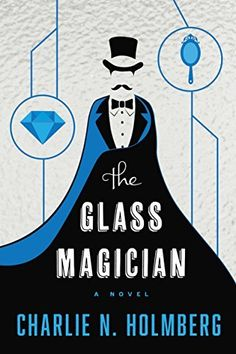 The Glass Magician (The Paper Magician Series, Book 2) von Charlie N. Holmberg, http://www.amazon.de/dp/B00K89FZLW/ref=cm_sw_r_pi_dp_WP0-ub17F6399
