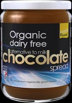 Plamil So Free Dairy Free Alternative Milk Chocolate Spread - - Plamil So Free Nutella Spread, Chocolate Spread, Chocolate Hazelnut, Dairy Free Alternatives, Dairy Free Recipes, Bad Room Ideas, Famous Chocolate, Chocolates, Dairy Free Milk