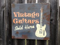 Primitive+Vintage+Guitars+Sold+Here+Wood+by+LuckyArmadillo+on+Etsy,+$16.99