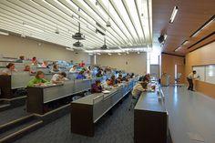 Franciscan Center for Science & Media | SmithGroupJJR