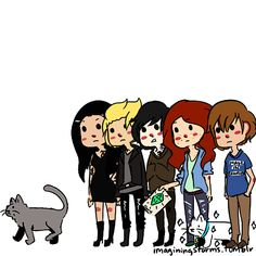 My Jem is gone (part 11) ... Artist behind the idea is imaginingstorms ... alexander 'alec' lightwood, chairman meow, church, clarissa 'clary' fray, isabelle lightwood, jace herondale, james 'jem' carstairs, simon lewis, comic, the mortal instruments