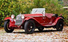 1931 Alfa Romeo 6C 1750 Series V Gran Sport | Gooding & Company