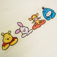 dibujos kawaii de winnie the pooh ~ pooh kawaii . winnie the pooh kawaii . dibujos kawaii de winnie the pooh . Cute Disney Drawings, Cute Drawings, Drawing Sketches, Drawing Ideas, Drawing Disney, Art Drawings Easy, Sharpie Drawings, Easy Cartoon Drawings, Disney Sketches