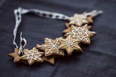 Piparikranssi on joulun hurmaavin ruokalahja – Elina näyttää, kuinka se tehdään
