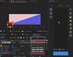Copy or save animations, then attach or apply them to layers retaining comp/layer ratios. Principles Of Animation, Text Animation, Engineering, Layers, How To Apply, Baby, Layering, Baby Humor, Technology