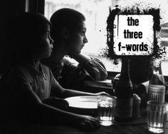 The Three F-Words | Kansas City Moms Blog www.citymomsblog.com/kansascity/the-three-f-words/ #discipline #parenting #KCMomsBlog