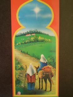 """""""Ya se ha cumplido todo lo que el ángel dijo a la Virgen María"""".  San Pablo Serie Aurora 257"""