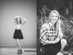 Tulsa, Oklahoma Senior Portraits | Jenny Lynn Photography | www.seniorsbyjenny.com
