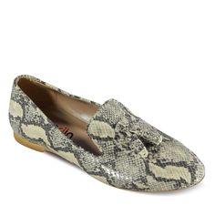 Marjin Sanderli Günlük Ayakkabı Bej Yılan http://www.marjin.com.tr/pinfo.asp?pid=13794