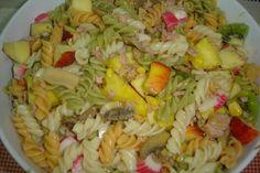 Salada multi-color - http://www.receitasparatodososgostos.net/2016/01/09/salada-multi-color/
