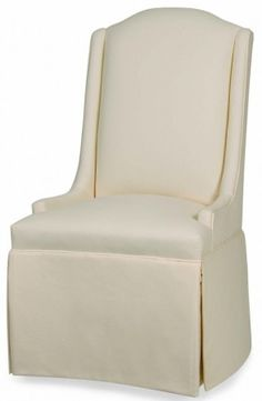 CHR-21118 Louis Solomon dining host/ hostess chairs