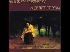Smokey Robinson - A Quiet Storm Cd Classic Album Covers, Vinyl Record Collection, Smokey Robinson, Quiet Storm, Free Songs, Old School Music, Vinyl Cover, Cd Cover, Cover Art