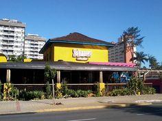 Restaurante Mango Tex Mex. #joinville
