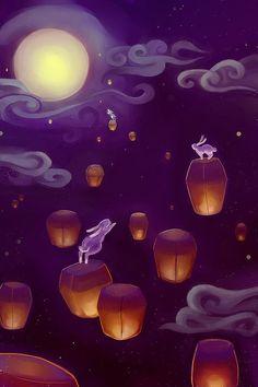 Creative Fanart by Melody Wang