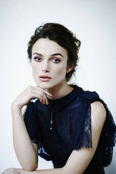 Keira Knightley Body on Pinterest | Keira Knightley, Young Actresses ...