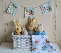 Dolly Dowsie: Beatrix Potter | A Collection ♥