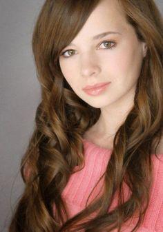 Ashley Rickards, Love her!!