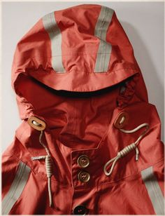 Aircraft Jacket Sealed ‹ Authentic ‹ Store ‹ Cabourn