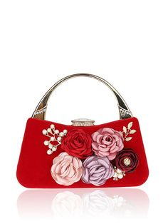 Shop Crossbody Bags - Apricot Clasp Lock PU Evening Clutch online. Discover unique designers fashion at StyleWe.com.
