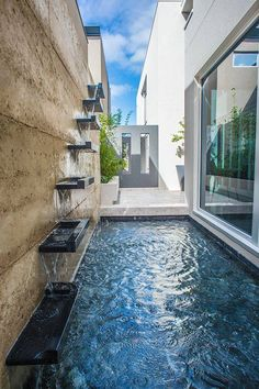 Modern Fountain Design: Mesmerizing Ideas to Beautify Your Backyard
