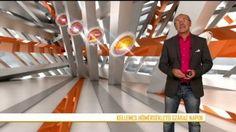 IDŐJÁRÁS / Időjárás-előrejelzés - 2015.06.21. este / tv2.hu / TV2
