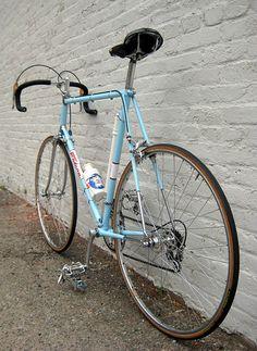 Falcon San Remo Vintage Fahrrad