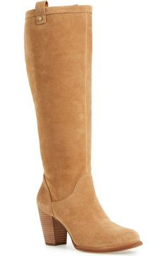 cd5ae130e2a UGG®  Ava  Tall Water Resistant Suede Boot (Women)