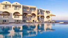 ASTRO PALACE HOTEL | Santorini, Fira, Greece