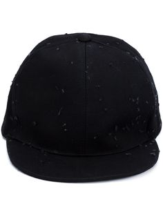 GIVENCHY distressed cap. #givenchy #