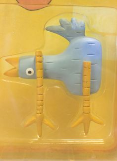 Minimal Animals Hibiki Tokiwa's Limited Mini Mascot Figure TORI JAPAN