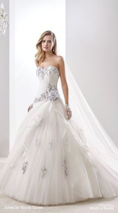 FTW Bridal Wedding Dresses Wedding Dresses Online, Wedding Dress Plus Size, Collection features dresses in all styles as well as more traditional silhouettes. Customize your bridal gown now! 2016 Wedding Dresses, White Wedding Dresses, Bridal Dresses, Wedding Gowns, Tulle Wedding, Peacock Wedding, Mermaid Wedding, Ball Dresses, Ball Gowns
