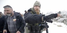 What The Malheur Occupation Teaches Us About Masculinity