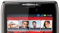 Ice Cream Sandwich coming to UK Motorola Razr and Razr Maxx handsets   Motorola has begun to roll-out the Android Ice Cream Sandwich update for its European Razr and Razr Maxx smartphones. Buying advice from the leading technology site