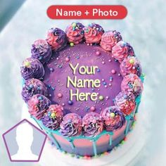 All Name Happy Birthday Cakes, Anniversary Cakes, Cards, Wishes Birthday Cake For Daughter, Happy Birthday Cake Writing, Happy Birthday Chocolate Cake, Friends Birthday Cake, Happy Birthday Cake Pictures, Blue Birthday Cakes, Happy Birthday Wishes Cake, Creative Birthday Cakes, Birthday Cake With Photo