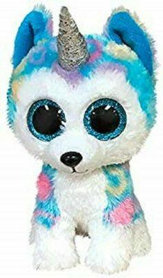 All Beanie Boos, Beanie Boo Dogs, Beanie Boo Party, Ty Stuffed Animals, Plush Animals, Ty Beanie Boos Collection, Ty Peluche, Beanie Boo Birthdays, Kids Toys For Christmas