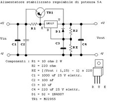 Diy Electronics, Electronics Projects, Power Supply Design, Power Supply Circuit, Radio Design, Electronic Circuit Projects, Electronic Schematics, Circuit Diagram, Vacuum Tube