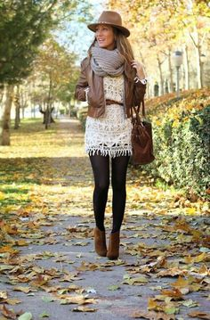 Fall #fashion #outfit #autumn