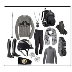 It's Gray Outside by pete-is-my-horse on Polyvore featuring J.Crew, Wallis, Burberry, Tory Burch and Rake